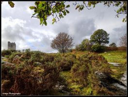 Dolwyddelan by Arawn-Photography