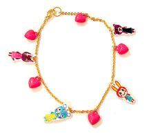 Animal Crossing Bracelet by deconstructedstars