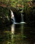 Devils Hole HDR by cove314