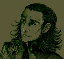 Loki by Simply-Psycho