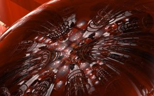 Colony: Widescreen by aurora900