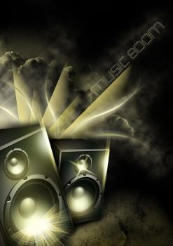 Music Boom by sontol