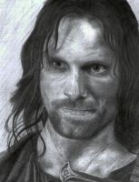 Aragorn by Remenance