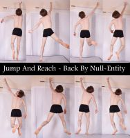 Jump And Reach - Back by Null-Entity