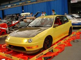 Honda Civic Stock Image 7 by ModifiedCars-stock