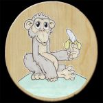 Monkey by LogicalOperator