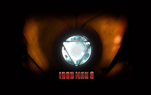 Iron Man 3 by rehsup