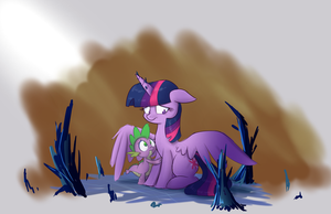 The Tales That Really Mattered by Heir-of-Rick