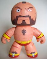 zangief by grizlyjerr