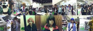 Wondercon 2010 by K8extreme