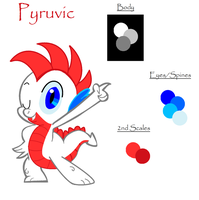 Pyruvic by LyraTheCat101