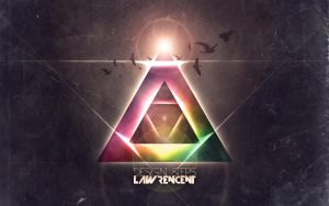 Triangular Design Step by Lawrencent