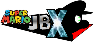 Super Mario JBX Logo (2017) by JBX9001