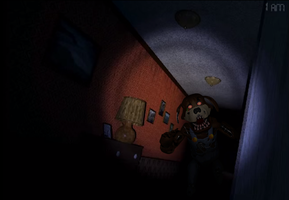 Sparky The Dog (Five Nights At Freddy's 4) by AnArt1996