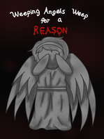 There Is Always A Reason for Weeping... by DalekWithAKeyblade