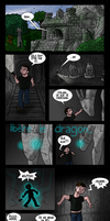 Comm: Le temple des dragons - part 1 by oldiblogg