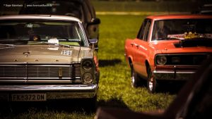 Ford and Mopar by AmericanMuscle