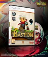 Bastion - Preview by archnophobia