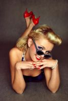 Will you pin me up? by koszal