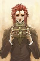 Axel by Lanron