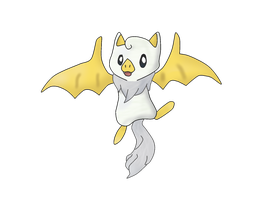 Pipiswhair by Pokekawaii