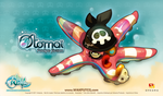 WAKFU_TCG_Poulpe_Fiction 02 by tchokun