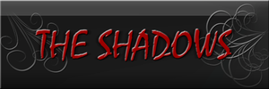 THE SHADOWS .:logo and info:. by E-Kathryn