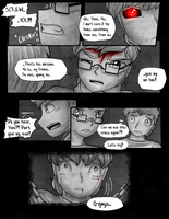 .: Unraveled Secrets: -  page 25 :. by AquaGD