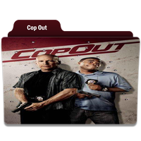 Cop Out by Movie-Folder-Maker