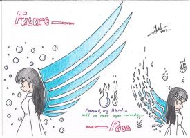 Angel Concept by HummerH3