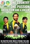 World Cup 2011 Pakistan by hamzahamo