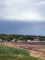 Scotland at Rainbows End by rosequartz