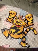 Electabuzz from Pokemon by Yohobojoe