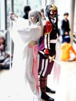 From the Kuchiki by Meganelover