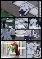 Love under the moon. Part 1 by Grimgor09