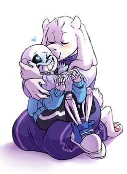 Queen and Jester by Lopoddity