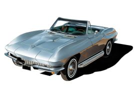 Corvette by madmax2002