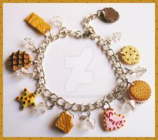 Cookie Bracelet 2 by cherryboop