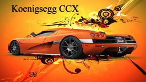 2006 Koenigsegg CCX HD WP by g0dz5