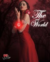The red world by Rewill