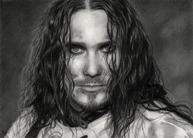 Tuomas Holopainen - 3 of 3 by Esteljf