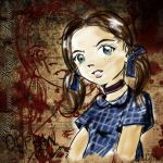 Orphan Movie - Esther by Hellatina