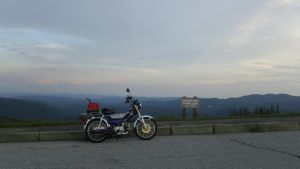 Ride 8/16/2014 Parkway 5 by p38lightning7