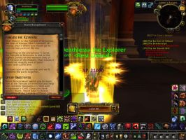 WoW: BAM Lvl 80 by Kill-Bloody-Rosesxxx