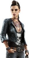 Watch_Dogs - Clara Lille Render By Ashish913 by Ashish-Kumar