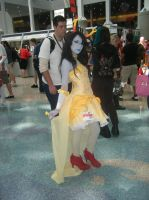 AX 2013 - 26 by Hex-Sk8erGirl
