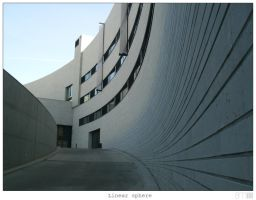 Linear sphere by creativejunk