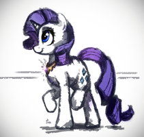 Scribble 8 by TheFloatingTree