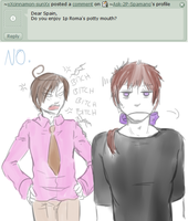 1P!Romano annoys me... :9 by Ask-2P-Spamano