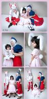 Touhou Project:::: by Witchiko